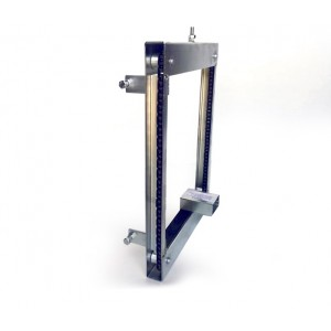 Μηχανισμός αλυσίδα ψησταριάς A.S.factory